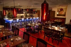 The Cook & The Cork in Coral Springs, FL DiRoNA Awarded Restaurant