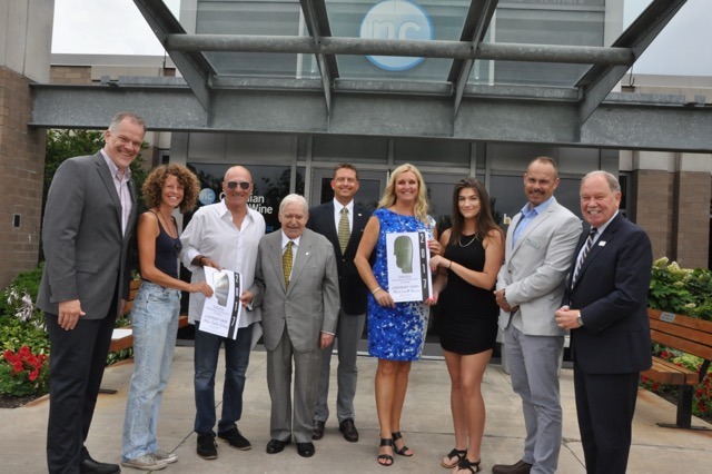 Niagara College Students Receive DiRoNA Scholarships