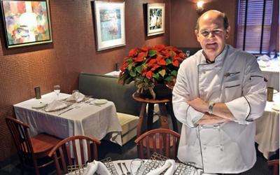 Meet the Chef: Bill Brady of Sonoma Restaurant