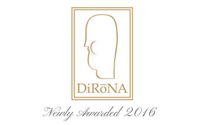 New 2016 DiRoNA Awarded Restaurants!