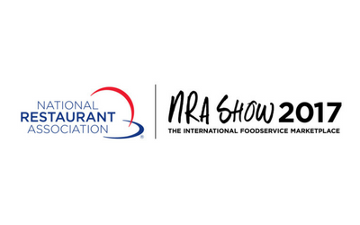Visit DiRoNA in Booth #663 at the National Restaurant Show