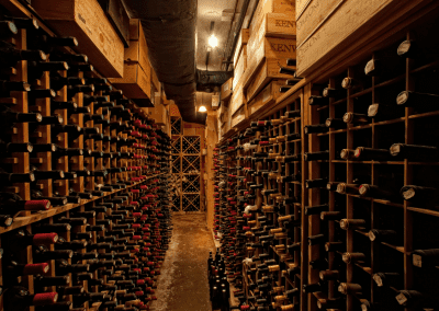 Smokehouse Restaurant at Antrim 1844 in Taneytown, MD Fine Wine Cellar DiRoNA Awarded Restaurant