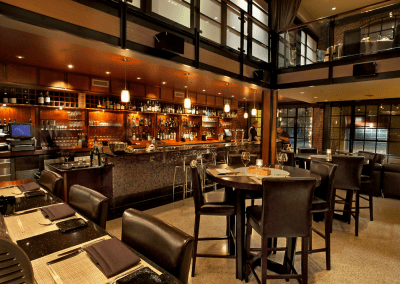 Alexander's Steakhouse in San Francisco Bar DiRoNA Awarded Restaurant