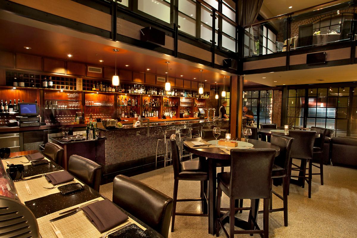 Alexander S Steakhouse In San Francisco Ca Recognized Dirona