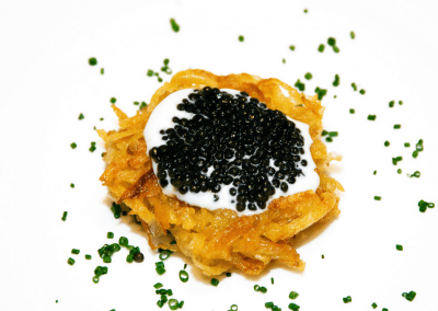 La Toque in Napa, CA Appetizer DiRoNA Awarded Restaurant