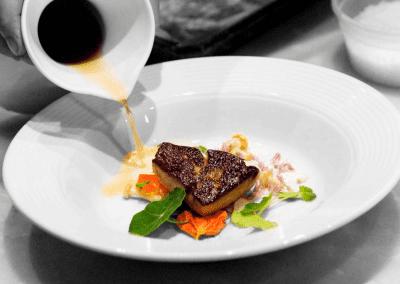 La Toque in Napa, CA Date Night DiRoNA Awarded Restaurant