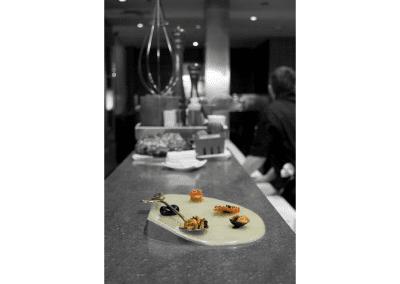 La Toque in Napa, CA Dinner DiRoNA Awarded Restaurant