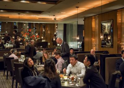 La Toque in Napa, CA Excellent Service DiRoNA Awarded Restaurant