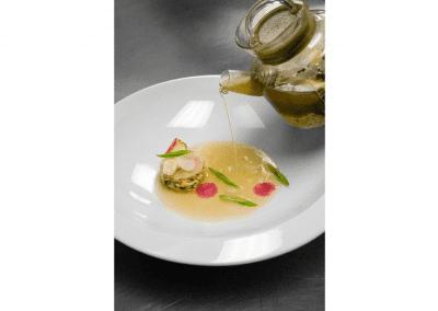 La Toque in Napa, CA Fine Dining DiRoNA Awarded Restaurant