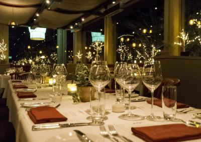 La Toque in Napa, CA Fine Wine DiRoNA Awarded Restaurant