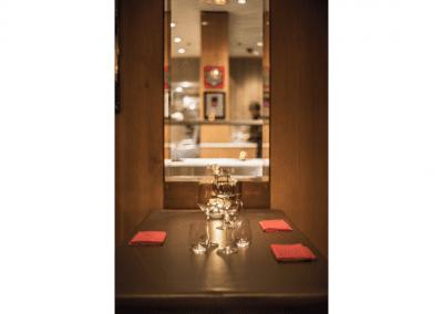 La Toque in Napa, CA Table for Two DiRoNA Awarded Restaurant