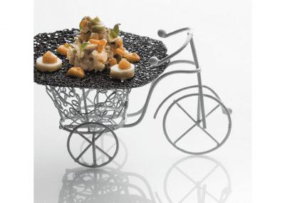 Benazuza Restaurant at Sian Ka'an at Grand Sens in Cancun, MX Appetizers DiRoNA Awarded Restaurant