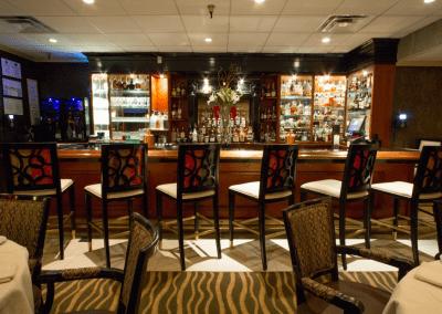 Cafe Central in El Paso, TX Bar DiRoNA Awarded Restaurant