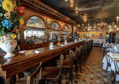 Columbia Restaurant Tampa, FL La Fonda Dining Room DiRoNA Awarded Restaurant