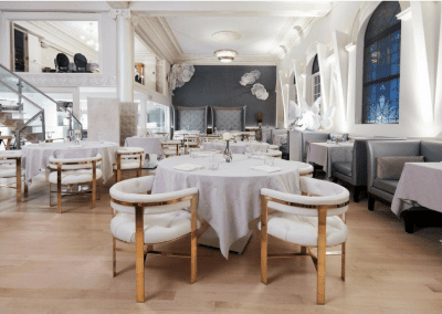 Don Alfonso 1890 in Toronto, ON Dining Room DiRoNA Awarded Restaurant