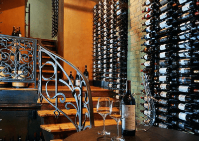 Don Alfonso 1890 in Toronto, ON Fine Wines DiRoNA Awarded Restaurant