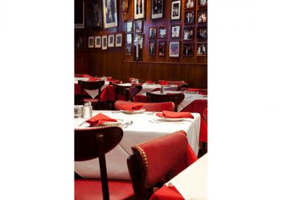 Gene & Georgetti in Chicago, IL Celebrate DiRoNA Awarded Restaurant