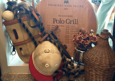 Polo Grill in Tulsa, OK Fine Dining DiRoNA Awarded Restaurant