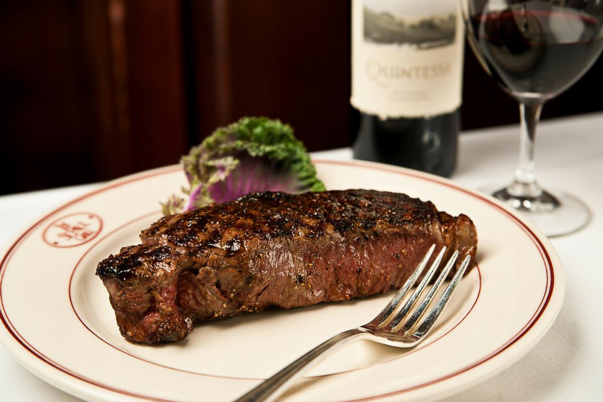 The St Paul Grill In Saint Mn Steak Dirona Awarded Restaurant
