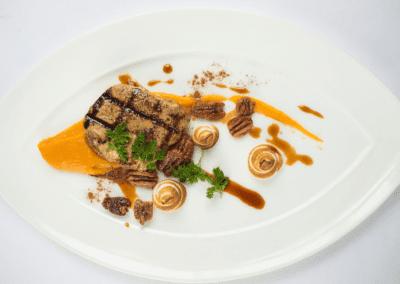 Brennan's in New Orlean's, LA Fine Dining DiRoNA Awarded Restaurant