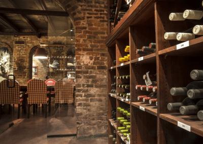 Brennan's in New Orlean's, LA Wine Cellar DiRoNA Awarded Restaurant