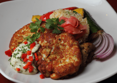 Kelly's Steak & Seafood in Boalsburg, PA Dinner Reservations DiRoNA Awarded Restaurant