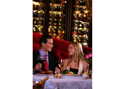 Michael's in Las Vegas, NV Celebrate DiRoNA Awarded Restaurant