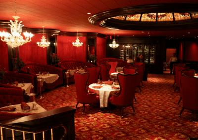 Michael's in Las Vegas, NV Dining Room DiRoNA Awarded Restaurant