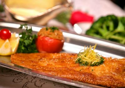 Michael's in Las Vegas, NV Fish DiRoNA Awarded Restaurant