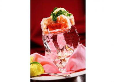Michael's in Las Vegas, NV Shrimp DiRoNA Awarded Restaurant