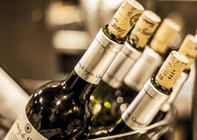 Piero's Italian Restaurant in Las Vegas, NV Fine Wine DiRoNA Awarded Restaurant