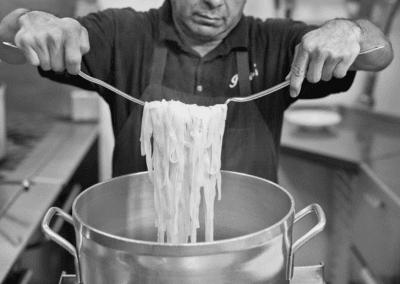 Piero's Italian Restaurant in Las Vegas, NV Hand Made Pasta DiRoNA Awarded Restaurant