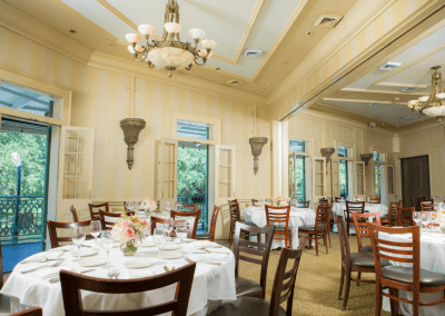 Ralph's on the Park New Orleans, LA Fine Dining DiRoNA Awarded Restaurant