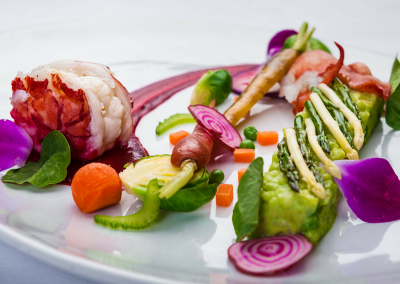 Yono's Restaurant in Albany, NY Appetizer DiRoNA Awarded Restaurant