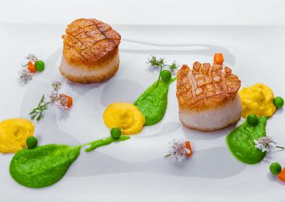 Yono's Restaurant in Albany, NY Celebrate DiRoNA Awarded Restaurant