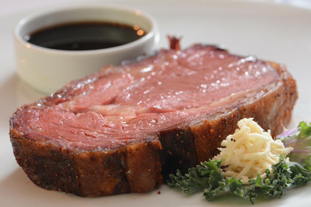 Ringside Steakhouse In Portland Or Dirōna Awarded Restaurant