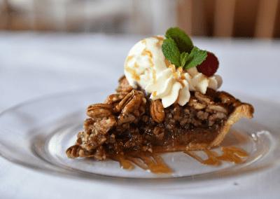 Ryan's Restaurant Winston Salem, NC Dessert DiRoNA Awarded Restaurant