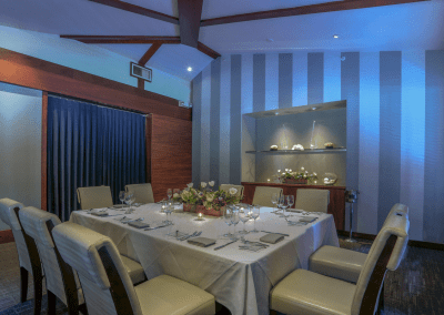 The Sea by Alexander's Steakhouse in Palo Alto, CA Private Dining DiRoNA Awarded Restaurant