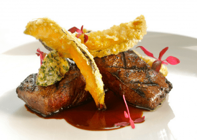 The Sea by Alexander's Steakhouse in Palo Alto, CA Wagyu DiRoNA Awarded Restaurant