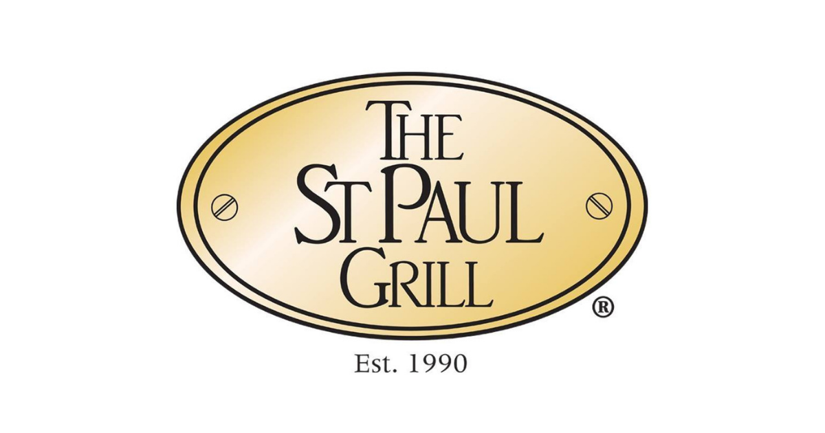 The St. Paul Grill logo