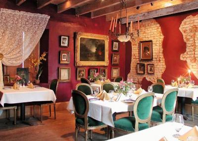 Latil's Landing at Houmas House in Darrow, LA _ 3 Course Meal _ DiRoNA Awarded Restaurant