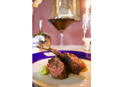 Latil's Landing at Houmas House in Darrow, LA _ View _ DiRoNA Awarded Restaurant