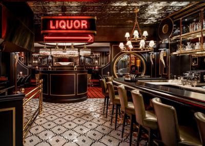Harry's Steakhouse in Toronto, ON _ Bar _ DiRoNA Awarded Restaurant