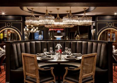 Harry's Steakhouse in Toronto, ON _ Dinner Reservations _ DiRoNA Awarded Restaurant