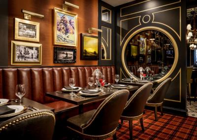 Harry's Steakhouse in Toronto, ON _ Fine Dining _ DiRoNA Awarded Restaurant