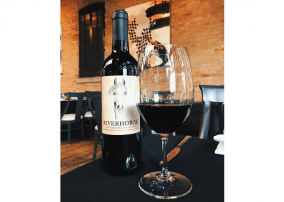 Riverhorse on Main in Park City, UT Fine Wine DiRoNA Awarded Restaurant