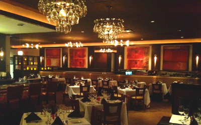 DORSiA Restaurant in Boca Raton, FL Recognized DiRōNA Awarded Restaurant