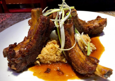 Next Bistro in Colleyville, CT Dinner Reservations DiRoNA Awarded Restaurant